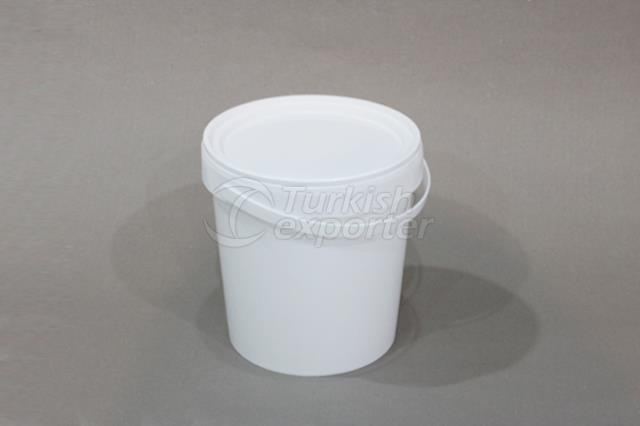 BKY 1012 plastic container
