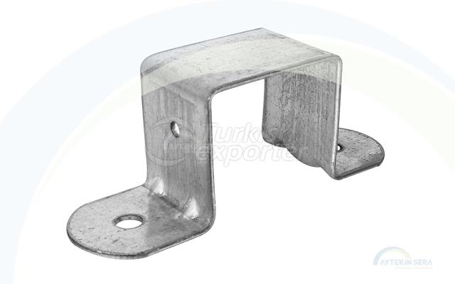 Thermic Clamp Profile Clamp