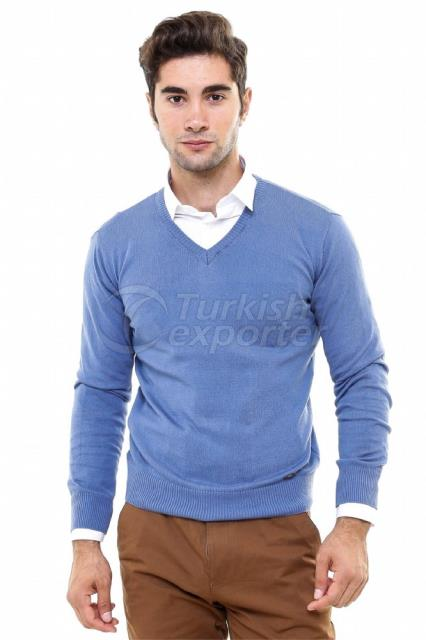WSS Wessi V Neck Knitwear