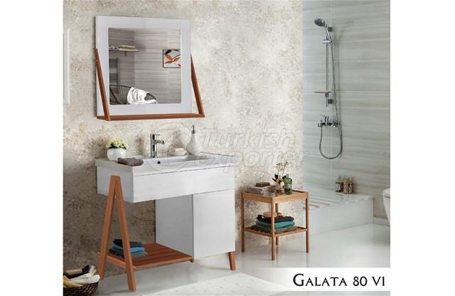 Muebles de baño Royal