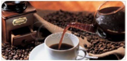 Groupe de café