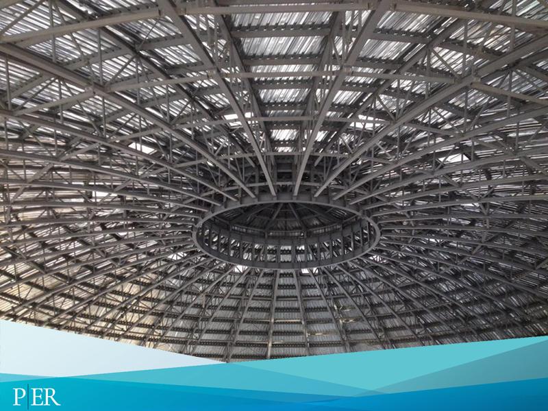Konvansiyonel Çelik Yapılar