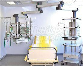 Unités de soins intensifs