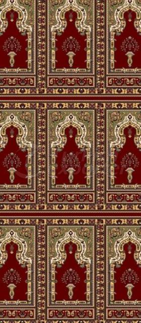 Mosque Carpet S9
