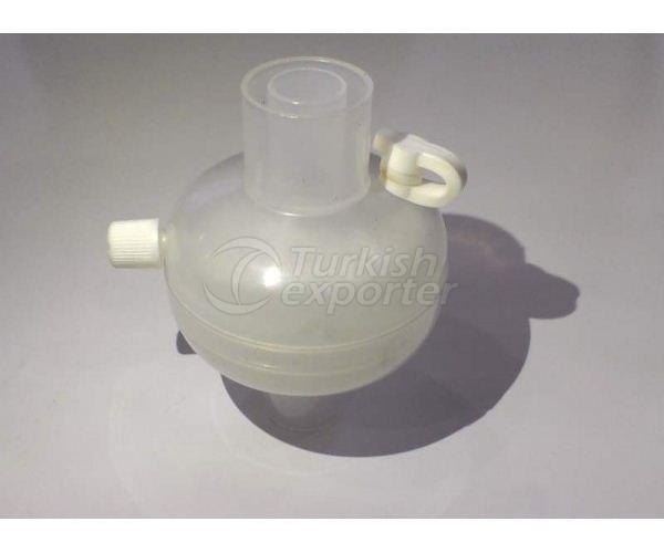 Heat Moisture Filter