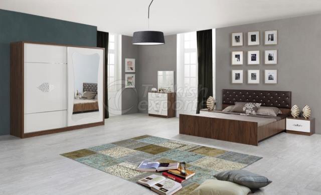 Muebles de dormitorio Sofía