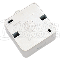 Surface Mount Case for Mimoza White