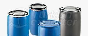 Plastic Packaging-PE Drums