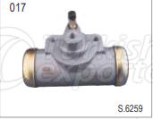 Various Brake Systems  -017