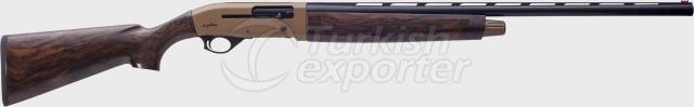 Pump Action Shotgun  MMXVI Bronze