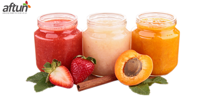 Babyfood Puree Concentrates