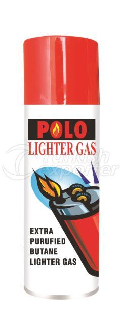 270 ML BRIQUET POLO GAZ