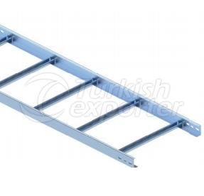 Ladder Type Cable Trays EL50