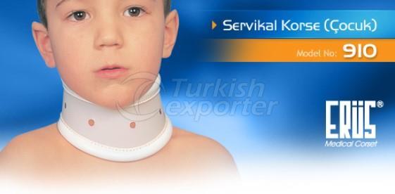 Cervical Bodice (Kid)