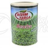 Our Field of Peas 4200 Gr