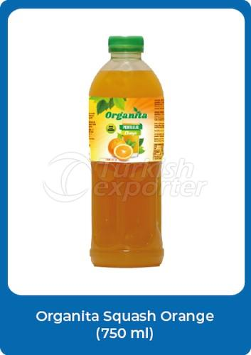 Organita Squash Orange