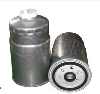 Filtre à carburant WB 658