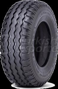 Trailer Tire KNK48