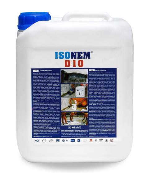 منتجات عزل ماء D 10 LATEKS