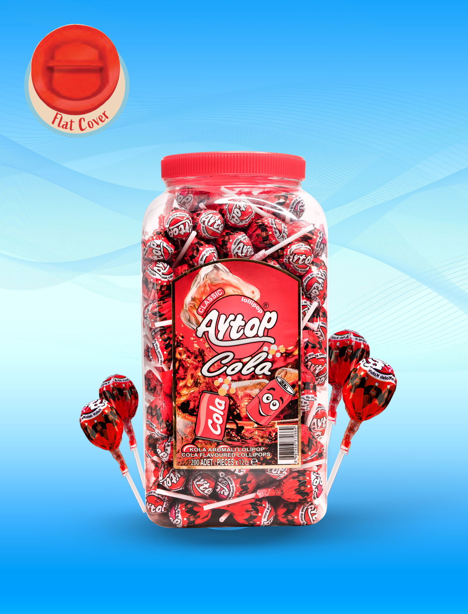 Aytop Cola