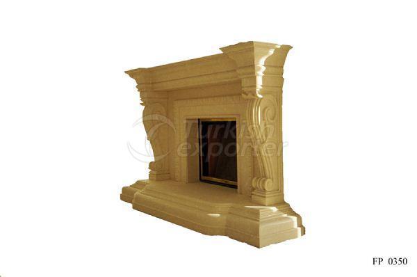 Fireplace FP 0350
