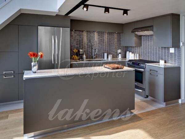 Modelos de cocina LAKENS 1014