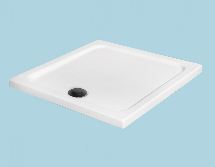 Shower Tray Square
