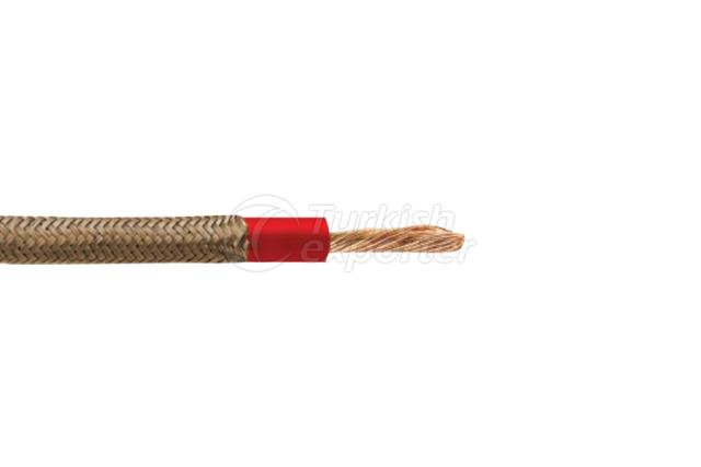 Silicone Cables - SIAFGL