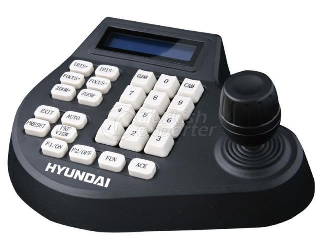 وحدات التحكم HY-KB02