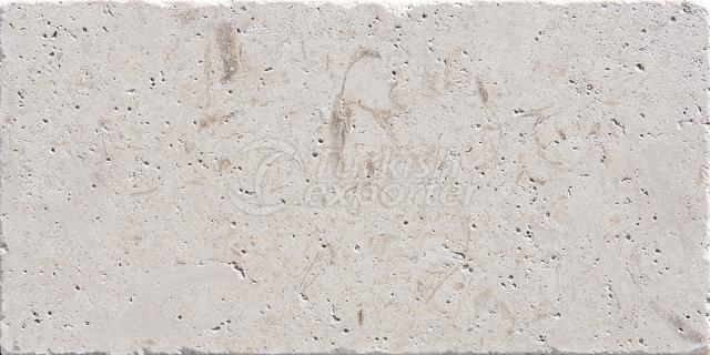 Pedra de caimento de cascalho de telha de 3cm