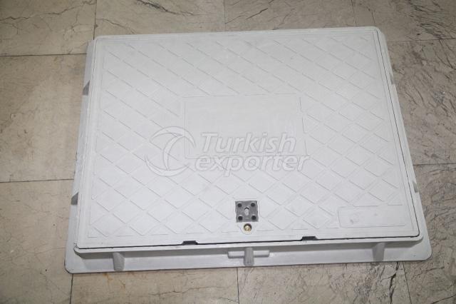 Telecom Cover 60x80