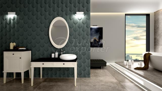 Lilyana Bath Furniture