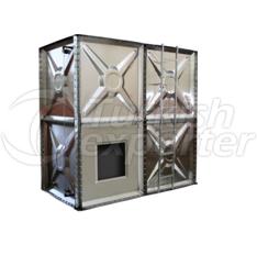 Modular Water Storage
