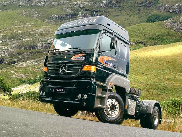 Peça sobresselente para Mercedes Man Truck