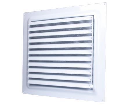 Ventilation Shutters