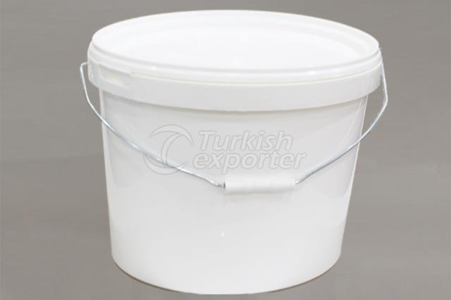 BKY 1180 plastic container