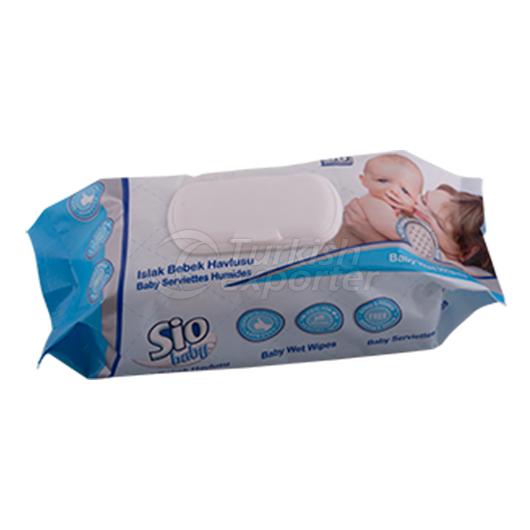 Lenços para bebês Sio