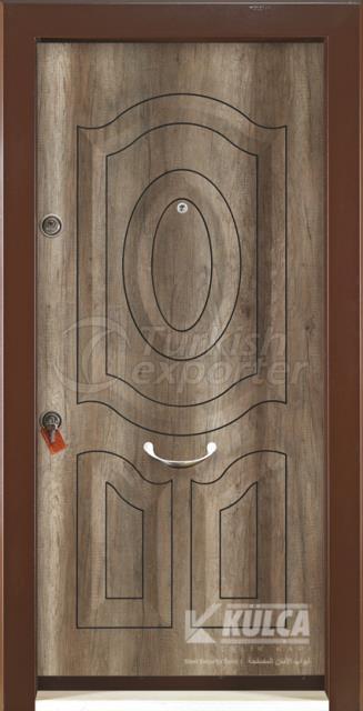 E-8036 (PANEL DOOR )