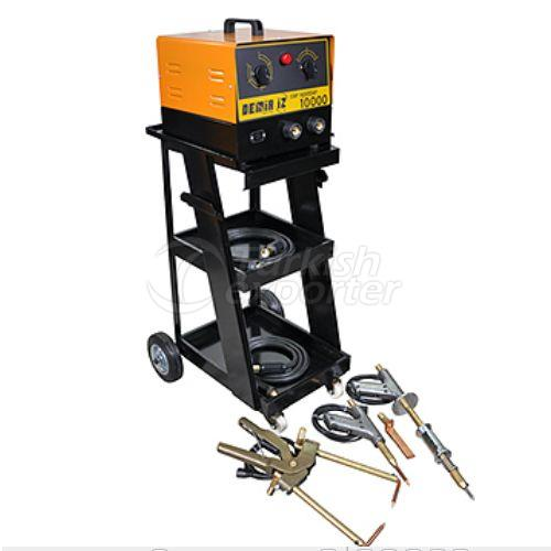 Body Pulling and Drilling Machine