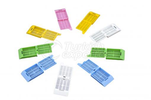 Tissue Cassette Cap