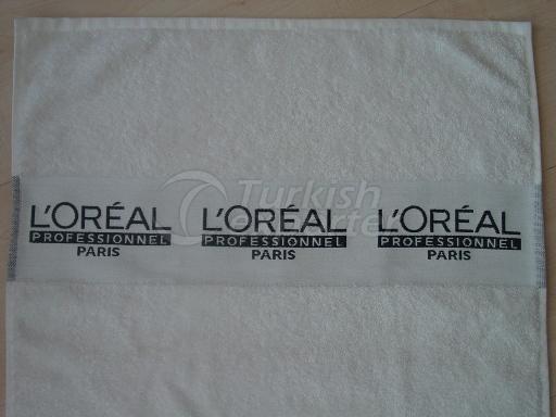 promotionol towel