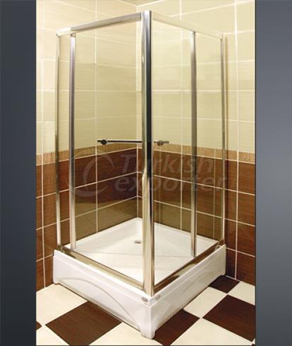 Кабины для душа и ванной комнаты T-7820