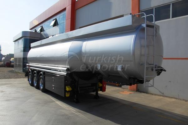 Ogee Tanker Semi Trailer03