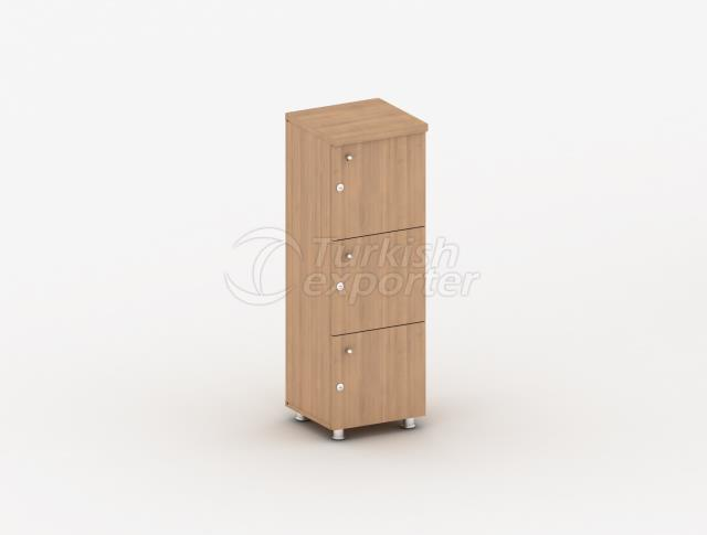 Teacher Cabinets