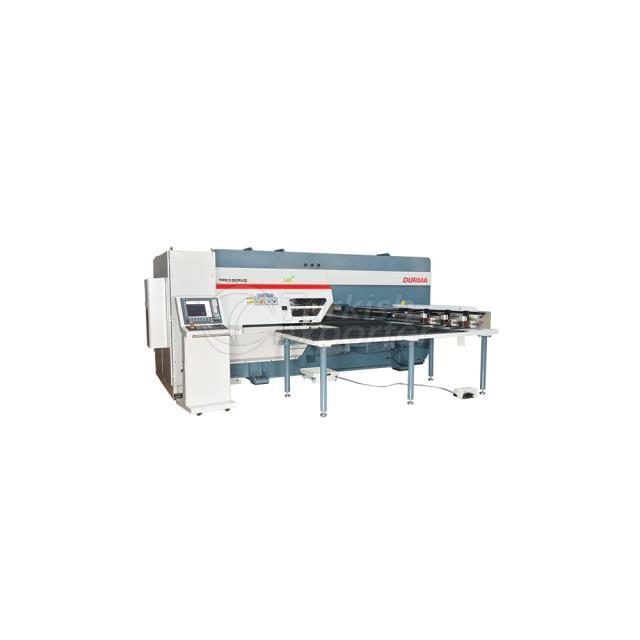 Tourelle Punch Press
