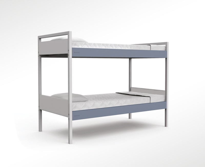 High Quality Metal Bunk Bed  Cheap Priceses