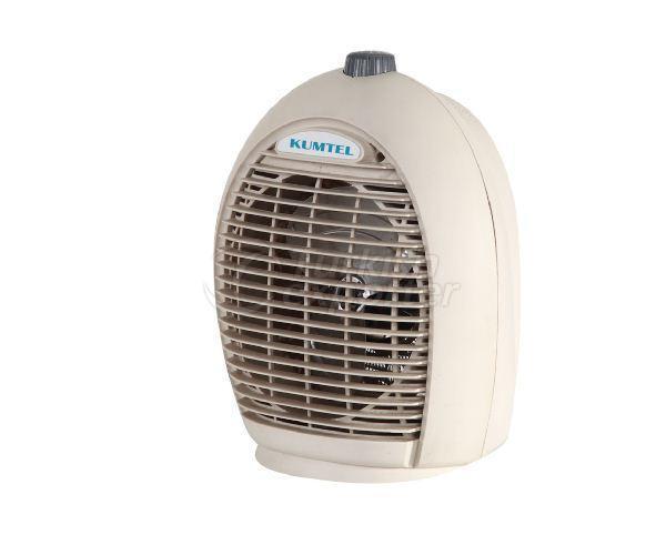 Fan Iyoniser Heater