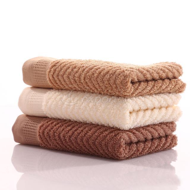 Sauna and Spa Towels