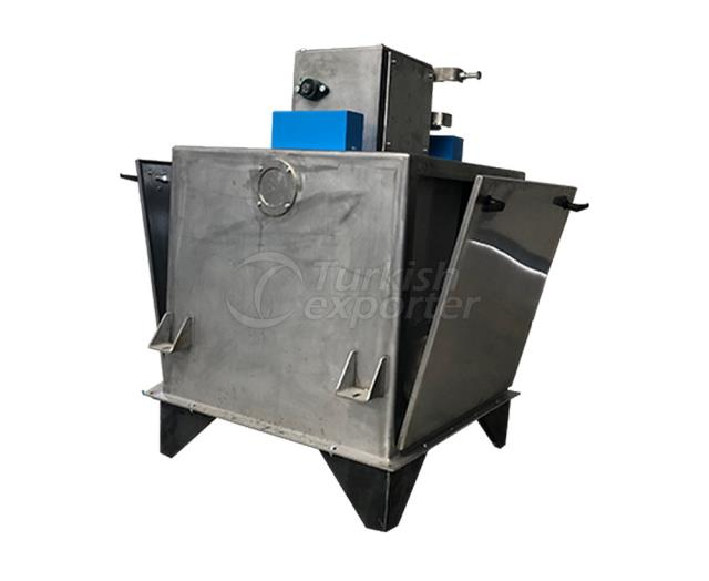 Pulse Packaging System