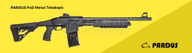 Shotgun PARDUS PXD